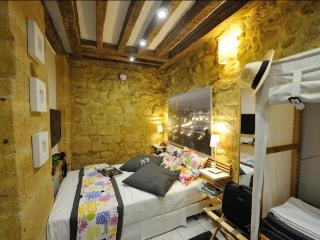 Marais/1 bedroom apartment in the center of Paris #SERENITY - Paris vacation rentals