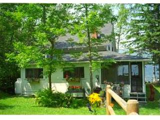 Whetstone Cottage On The Lake - Abbot Village vacation rentals