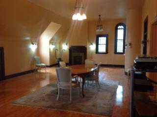 Historic Toledo Mansion - Toledo vacation rentals