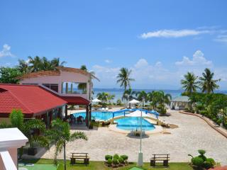 Beach front house in exotic surroundings in Olango - Cebu vacation rentals