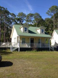 Heaven's Gate Cottage - Apalachicola vacation rentals