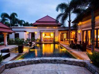 La Villa Verte - Stunning Laguna Holiday Home - Phuket vacation rentals