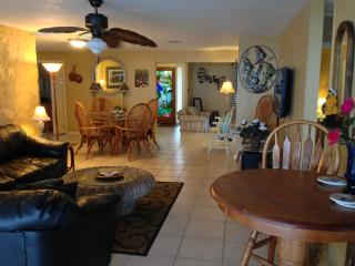 Gulf of Mexico Home (6 week minimum ) - Tarpon Springs vacation rentals