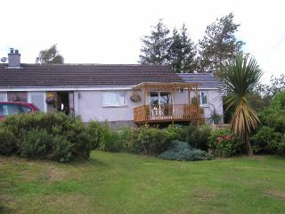 Hilltop Holiday Home - Newton Stewart vacation rentals