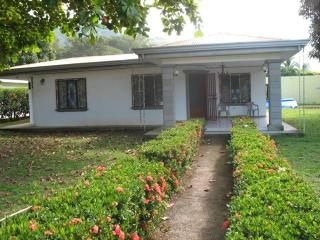 Comfortable Home in Punta Leona neighborhood - San Jose Metro vacation rentals