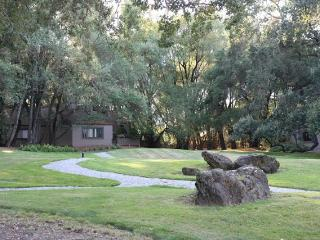 Gateway to wine country - Novato vacation rentals