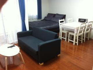 5 Star Apartment In The Heart Of Harajuku! - Tokyo vacation rentals