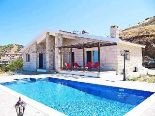 Panoramic see view villa in Polis - Paphos District vacation rentals