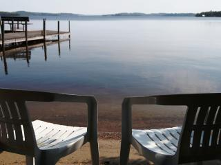 Daisy Beach Getaway on Lake Vermilion - Tower vacation rentals
