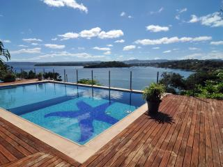 3 bedroom house with magical views of ocean - Vanuatu vacation rentals