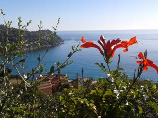 Studio with panoramic view - Province of Cagliari vacation rentals