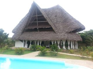 Albachiara house - Malindi vacation rentals