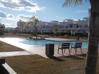 5* Apartment In Condado De Alhama Resort, - Murcia - Region of Murcia vacation rentals