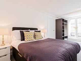 The Clerkenwell 2 Bedroom Standard Apartment - London vacation rentals