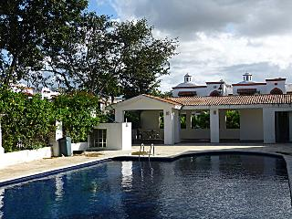 5 BR San Geronimo private House  Pool  Gated Safe - Cancun vacation rentals