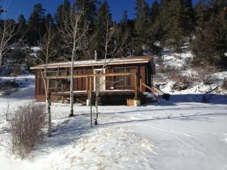 Wonderful Mountain Cabin - Taos vacation rentals