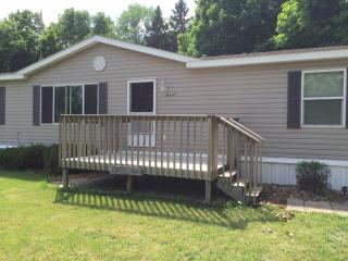 Lake Carlos Cabin in Alexandria MN  $1200 weekly - Alexandria vacation rentals
