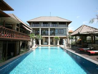 3 Bedroom Luxury Villa with Jacuzzi in Nusa Dua - Seminyak vacation rentals