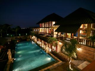 Huge 5 Bedroom Private Pool Villa in Nusa Dua - Seminyak vacation rentals