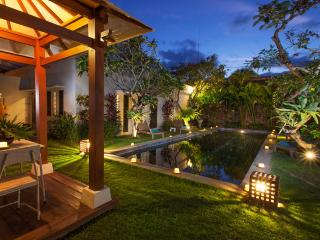 4 Bedroom Private Pool Villa in Oberoi-Seminyak - Seminyak vacation rentals