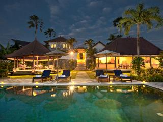 2 Bedroom Balinese Style Villa with Ricefield View - Seminyak vacation rentals