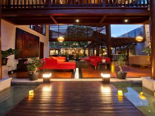 Award Winner 4 BR Pool Villa Near Sanur Beach - Seminyak vacation rentals