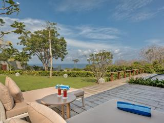 2BR Hidden and Spacious Oceanview Villa - Seminyak vacation rentals