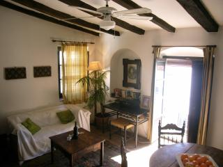 Charming studio apartment in white village - Granada vacation rentals