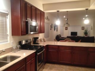 New Home 2/2/2 $129 includes tax and cleaning fee - Amarillo vacation rentals