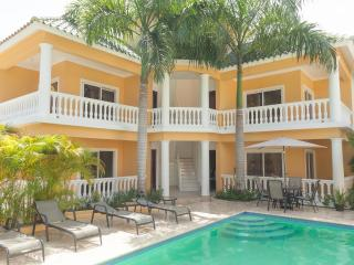Villa Sunflower #2 - Pool View, Walk to Beach! - Punta Cana vacation rentals