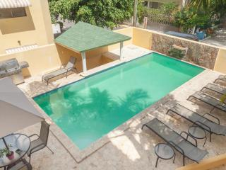Villa Sunflower #4 - Pool View, Walk to Beach! - Bavaro vacation rentals