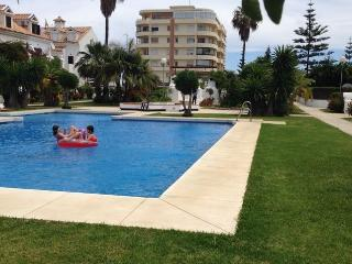 House in front of Beach! - Fuengirola vacation rentals