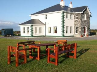 Large house in C.Galway - County Galway vacation rentals