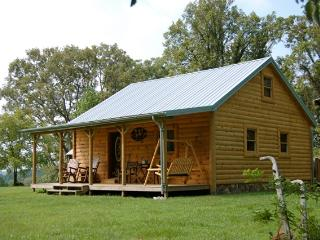 Bill's Place Cabin Rental near Red River Gorge - Beattyville vacation rentals