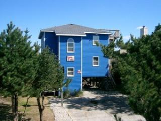 Sleeping with the Fishes - the Outer Banks Vacation Experience - Corolla vacation rentals