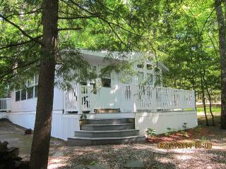 Premiere Vacation Awaits Your Family - Sebago Lake vacation rentals
