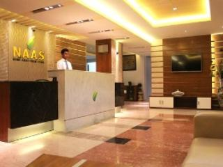 NAAS Serviced Apartments - Dhaka vacation rentals
