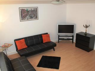Your comfortable 2-rooms next to the Messe center - Frankfurt vacation rentals