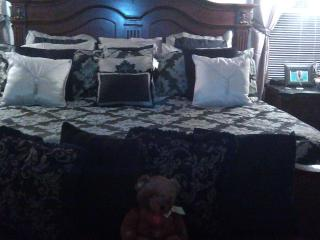 Beautiful house in Bedford Stuyvesant - New York City vacation rentals