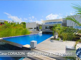 Villa CORAZON - Big Heart and Big House! - Constanza vacation rentals