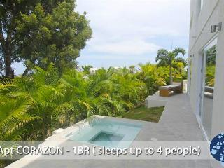 Apartment CORAZON - Lovely and Private Place! - Constanza vacation rentals