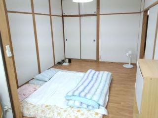 BIG 5br HOUSE!(Not Apt)Centre Osaka - Osaka Prefecture vacation rentals