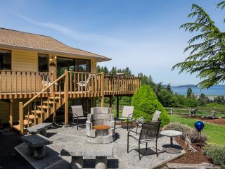 #1 Channel View Lopez Island - San Juan Islands vacation rentals