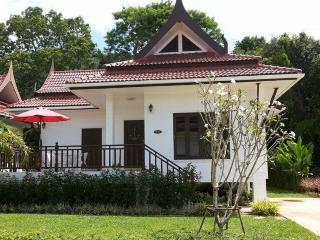Sunflower 2 Bedroom House with Ocean View - Koh Chang vacation rentals