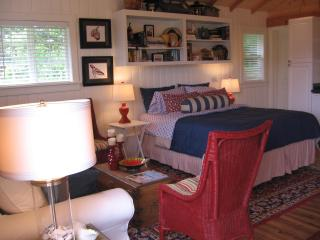 Carriage House - Beauty and Peace - Lummi Island vacation rentals
