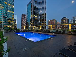 Chicago Condo Available August - Chicago vacation rentals