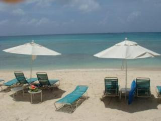 Condo on 7 Mile Beach - Great Location - Grand Cayman vacation rentals