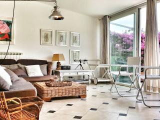 Casa Trevi-Outstanding apartment with big terrace - Santa Margherita Ligure vacation rentals