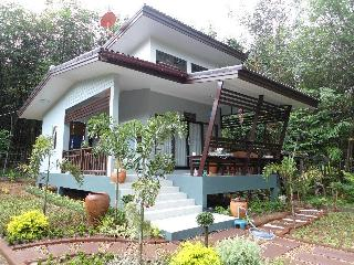 Rose Cottage near the sea, at Baan Talay Thai - Trat Province vacation rentals