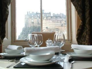 Castle Esplanade - Edinburgh vacation rentals